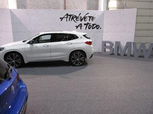BMW en el Salón del Automóvil de Lugo