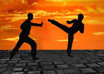 Bruce Lee no protagonizó la serie Kung-Fu