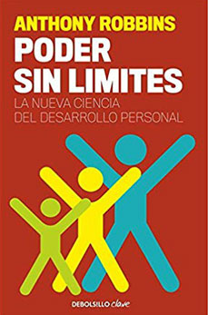 Libro: Poder sin límites.