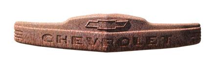 Marca de coches Chevrolet