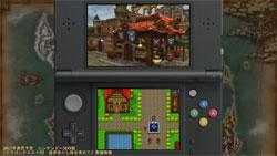 Dragon Quest XI en Nintendo 3DS