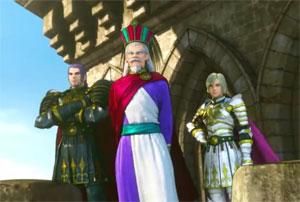 Rey de Heliodor