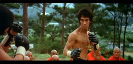 Origen del método Jeet Kune Do de Bruce Lee