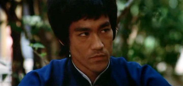 Grandes actores de cine expertos en artes marciales: Bruce Lee