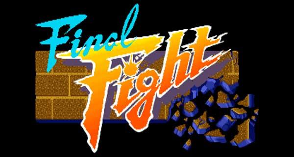 Final Fight: El brawler que marcó una época