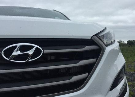 Marca de coches Hyundai