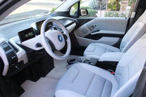 Información sobre todas las marcas de coches y nuevos modelos más destacados