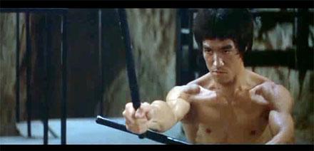 Grandes actores expertos en artes marciales