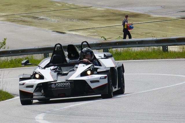 Marca de coches KTM