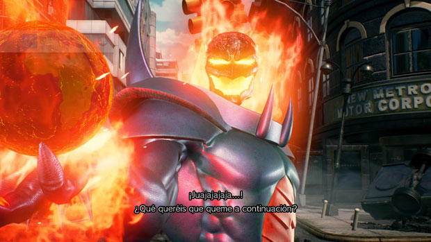 Marvel vs Capcom Infinite - Conclusión sobre el juego
