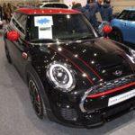 Mini John Cooper Works en el Salón del Automóvil de Lugo 2018