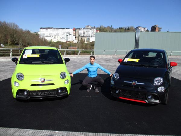 Novedades y características de los vehículos expuestos en el Salón del Automóvil de Lugo 2019.