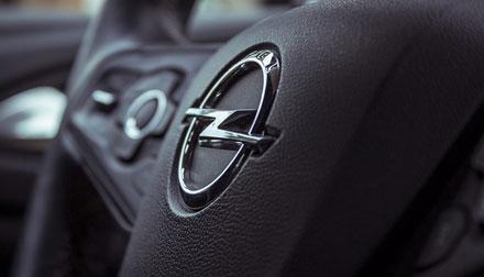 Marca de coches Opel