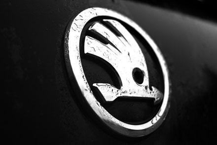 Marca de coches Škoda