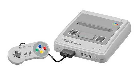 Final Fight para Super Nintendo