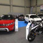 Suzuki en el Salón del Automóvil de Lugo 2018