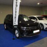 Volkswagen Tiguan V90 en el Salón del Automóvil de Lugo 2018