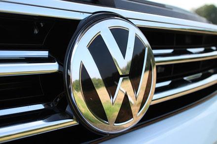 Marca de coches Volkswagen